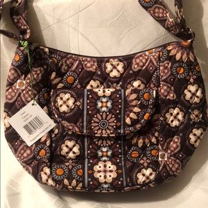Vera Bradley Pocketbook Style: Clare
